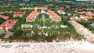 Riu Palace Mexico