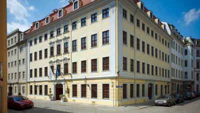 Romantik Hotel Buelow Residenz