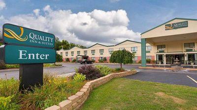 Quality Inn & Suites, Gettysburg