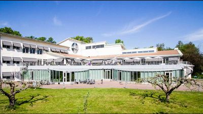 Aronsborgs Konferenshotell, Ascend Hotel