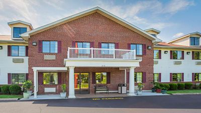 Econo Lodge Inn & Suites Ripley