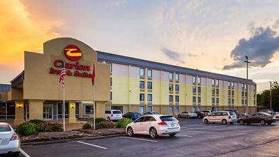 Clarion Inn & Suites Knoxville