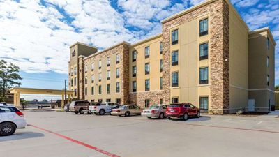 Comfort Suites, Channelview