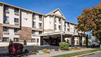 Quality Inn Salt Lake City