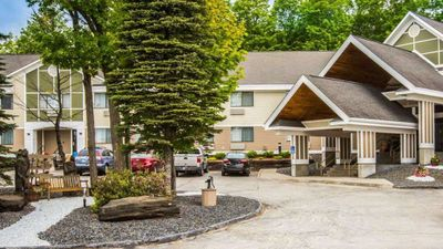 Comfort Inn at Maplewood