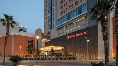 Hilton Garden Inn Chihuahua