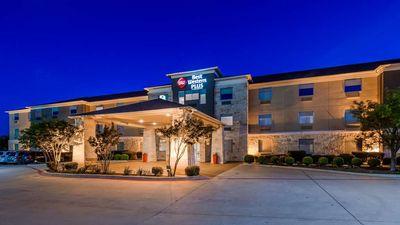 Best Western Plus Fort Hood Hotel & Stes