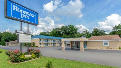 Rodeway Inn Union