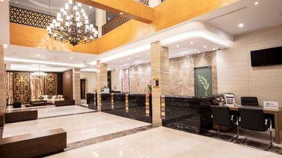 Best Western Kindai Hotel