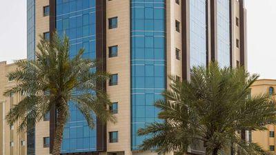 The Avenue, a Murwab Hotel