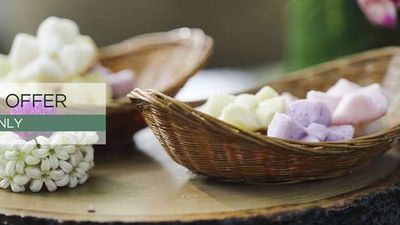 Raweekanlaya Wellness Cuisine Resort