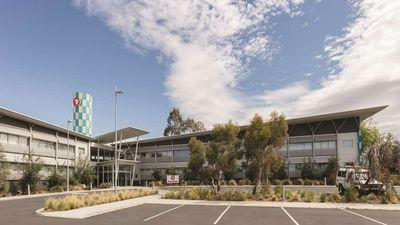 Travelodge Hobart Airport