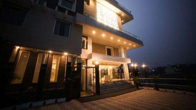 Comfort Inn Benaras