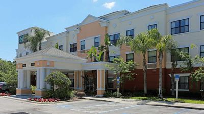 Extended Stay America Stes Maitland1776