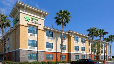 Extended Stay America Stes La Chino Val