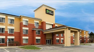 Extended Stay America Stes Cleveland Air