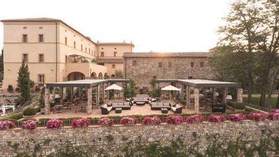 Belmond Castello di Casole