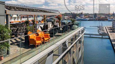 Radisson Blu Riverside Hotel Gothenburg