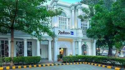 Radisson Blu Marina Hotel Connaught Plac