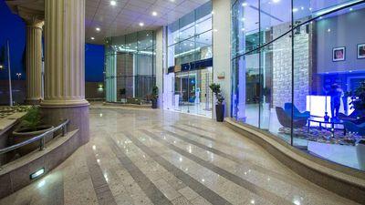 Radisson Blu Hotel, Jeddah Plaza