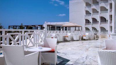 Radisson Blu Resort & Thalasso, Hammamet