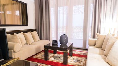 Radisson Blu Hotel N'Djamena