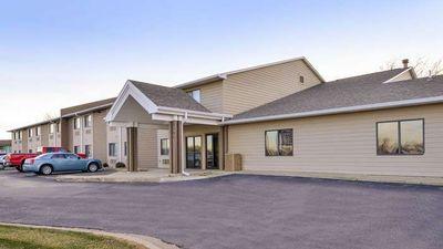 Baymont by Wyndham Sioux Falls West