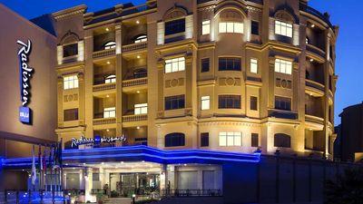Radisson Blu Hotel Dhahran