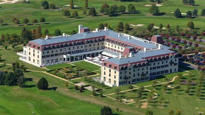 Radisson Blu Hotel Marne-la-Vallee