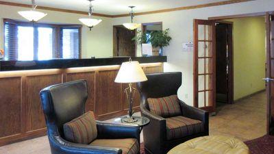 Quality Inn & Suites Detroit Lakes