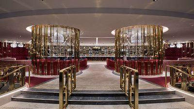 The Star Grand Hotel, Gold Coast