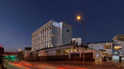 Hyatt Regency Addis Ababa