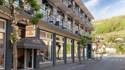 Hotel The Originals de l'Ange Colmar S
