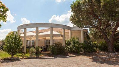 Inter Hotel Le Cottage d'Amphitryon