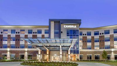 Cambria Hotel Dallas/Richardson