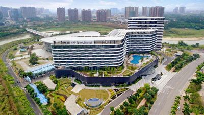 Grand Skylight International-Huizhou