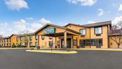 Quality Inn Marquette