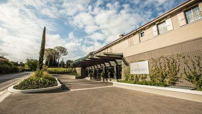 Il Castelfalfi in Toscana Resort
