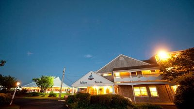 Pelham House Resort