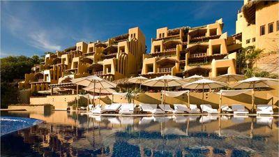 Cala de Mar Resort & Spa Ixtapa