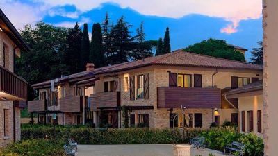 Palazzo di Varignana Resort