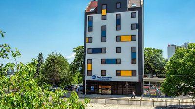Best Western Terminus Hotel