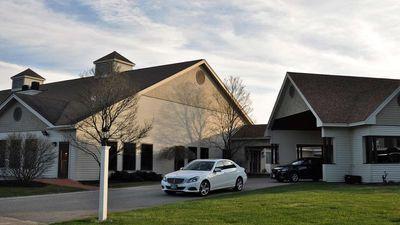 Fox Ridge Resort