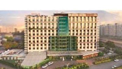 Sayaji Pune