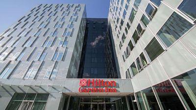 Hilton Garden Inn Zagreb Radnicka St