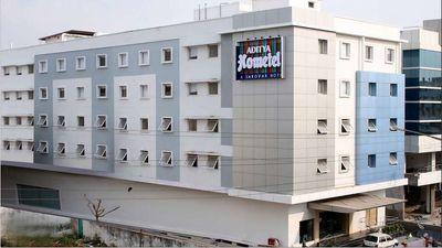 Aditya Hometel