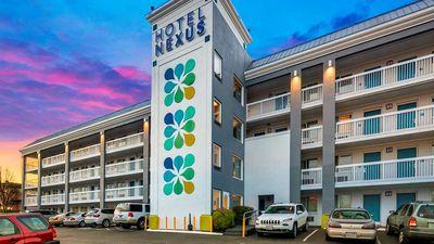 Hotel Nexus, BW Signature Collection