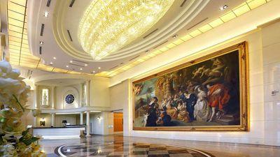 Golden Tulip Aesthetic Hotel Miaoli
