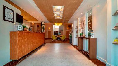 Grand Hotel Filippo, Niederbronn