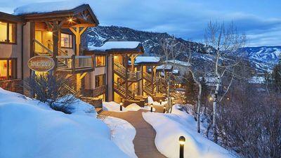 Terrace House Condominiums